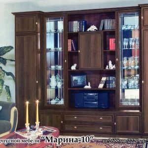 Стенка Марина-10
