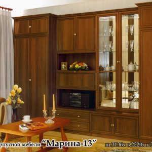 Стенка Марина-13