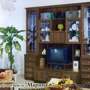 Стенка Марина-6