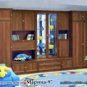 Стенка Марина-9
