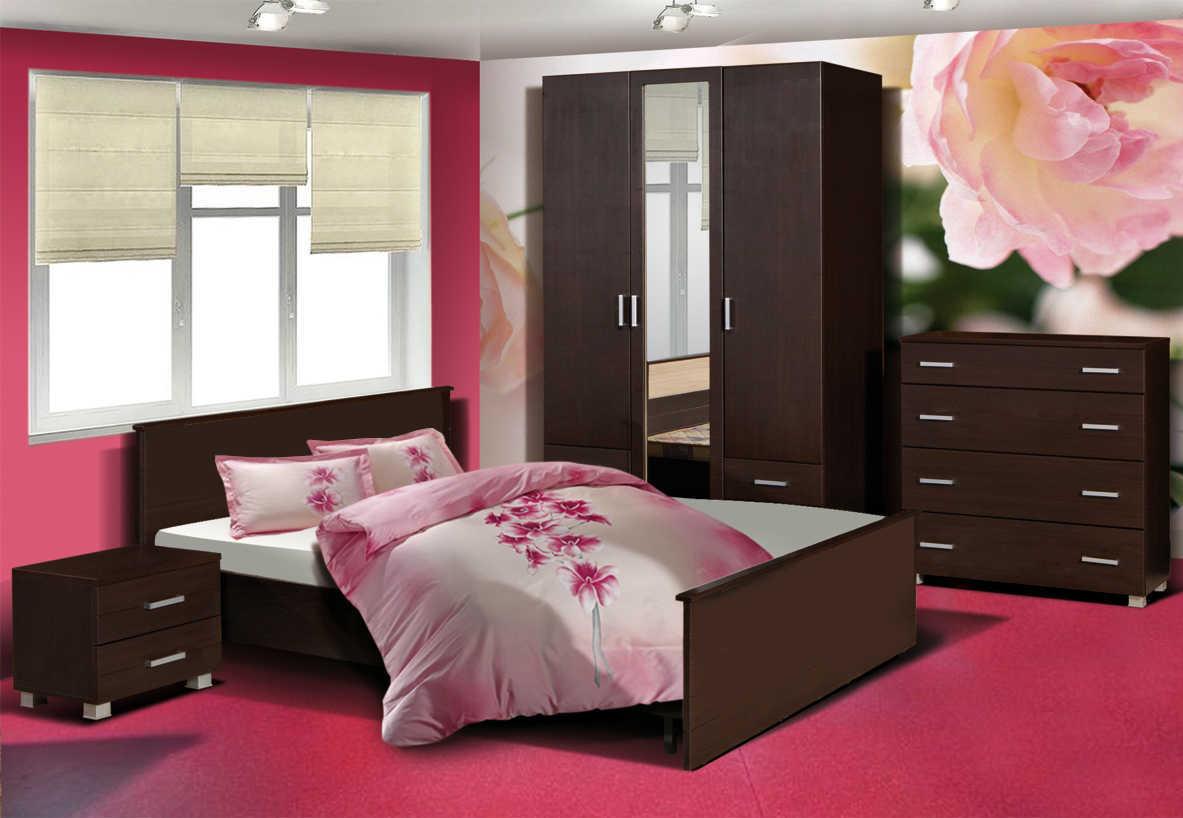 Спальня Милена-3