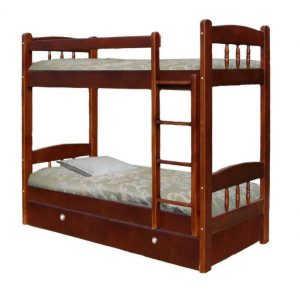 Кровать Скаут-1 (2-х ярусная)