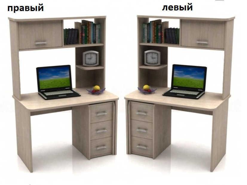 Компьютерный стол Абсолют-5