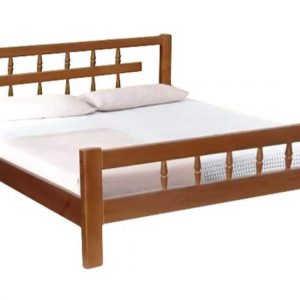 Двуспальная кровать Аливия