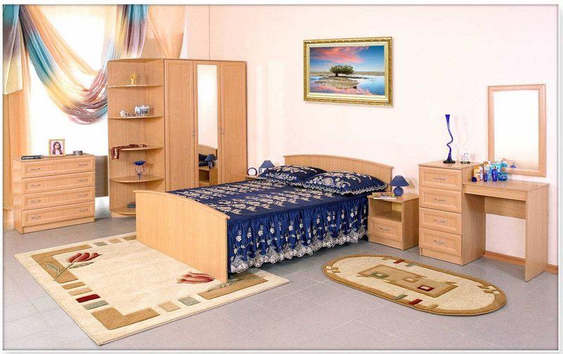 Спальня Арина-6