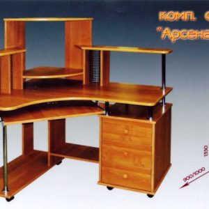 Компьютерный стол Арсенал 2