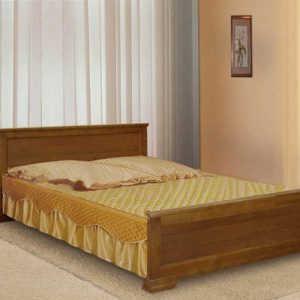 Двуспальная кровать Авиталь