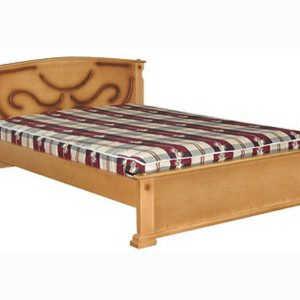 Двуспальная кровать Багира
