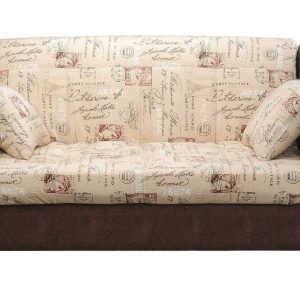 Недорогой диван аккордеон Барон