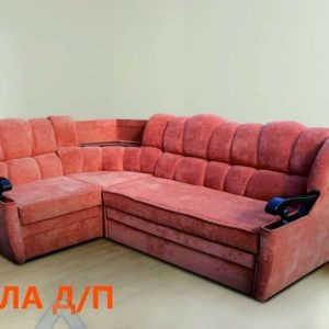 Угловой диван Белла ДП