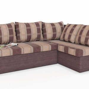Угловой диван Берта