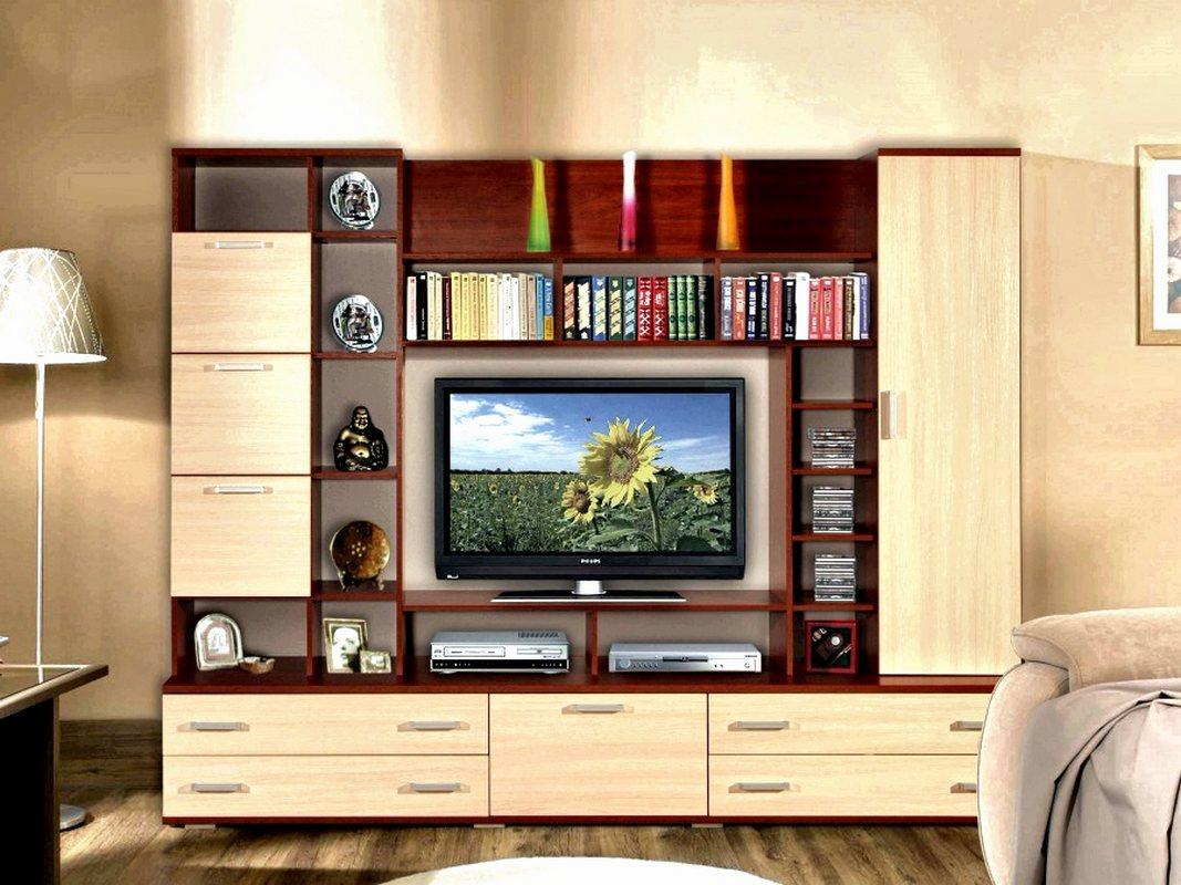 4c77a95b4 Стенка Калипсо-3 купить в интернет магазине недорогой мебели в Москве