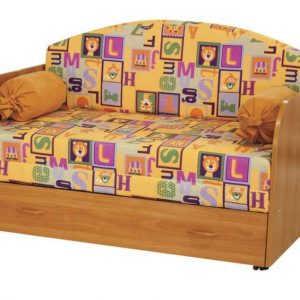 Детский диван Антошка-1