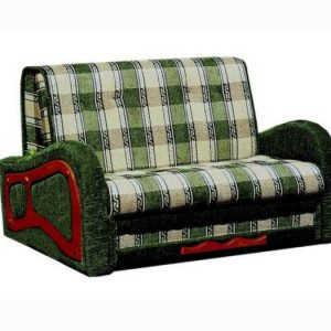 Дешевый диван аккордеон Волна