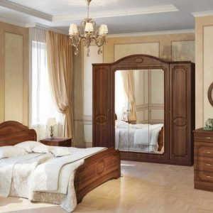 Спальня Джоя 2
