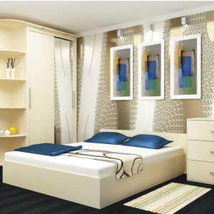 Спальня Камилла