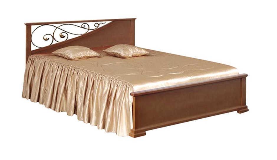 Кровать Евгения-1
