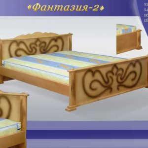 Кровать Фантазия-2