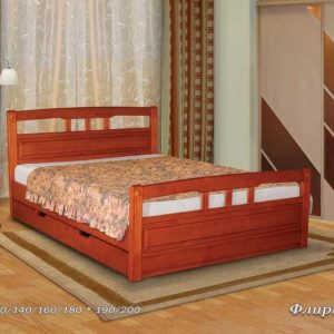 Кровать Флирт-1