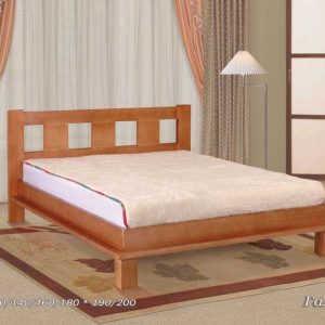 Кровать Галлея-1