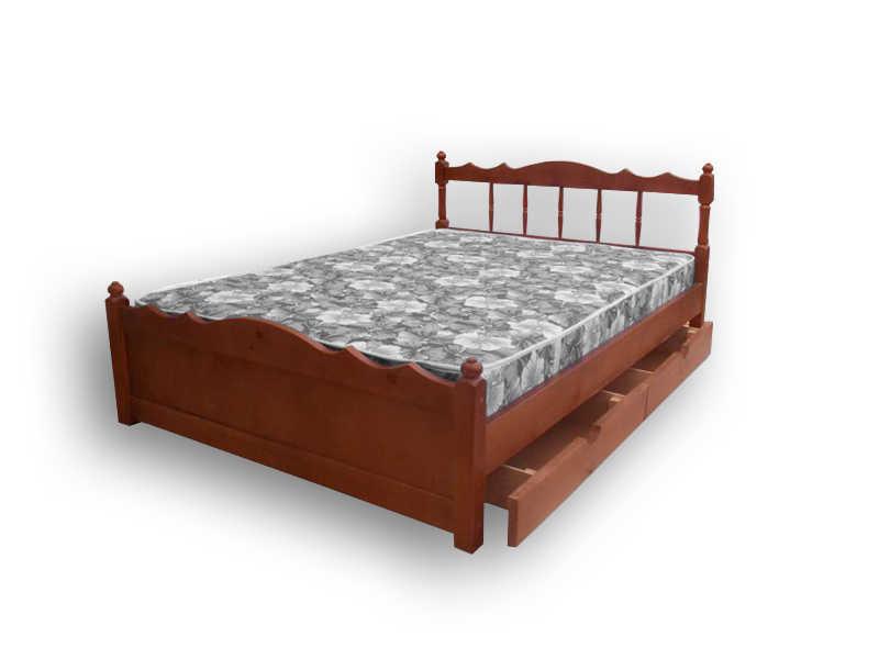 Кровать Ирен