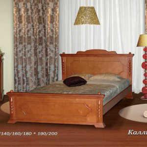 Кровать Калисто