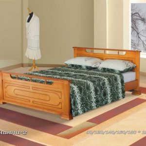 Кровать Камилла-2