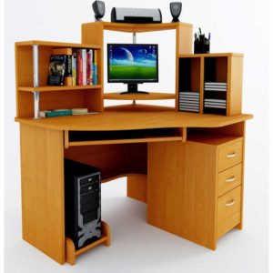 Компьютерный стол Компасс С 215СD