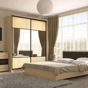 Спальня Кора