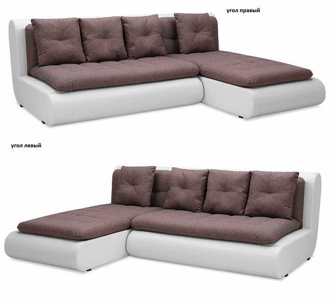 Угловой диван Кормак левый или правый