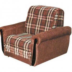 Дешевое кресло-кровать Аккорд