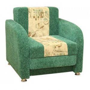 Кресло-кровать Аккордеон-3
