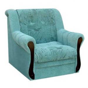 Дешевое кресло-кровать Белла (аккордеон)