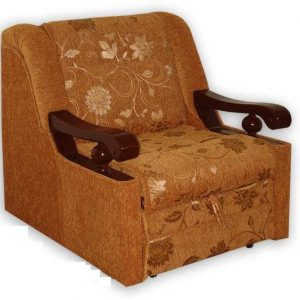 Дешевое кресло-кровать Белла Т (аккордеон)