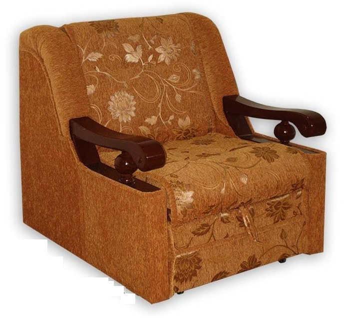 Кресло-кровать Белла Т (аккордеон)