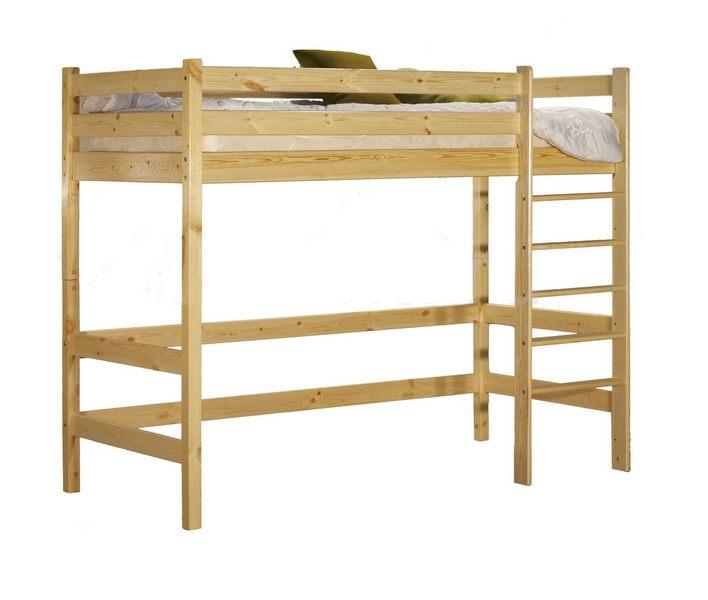 Кровать-чердак Классик