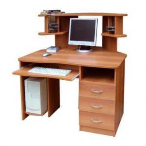 Компьютерный стол КС-10