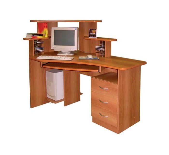 Компьютерный стол КС-9