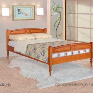 Кровать Лилия-2