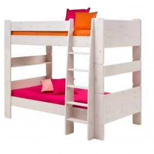 Кровать Лилия 2-х ярусная