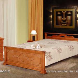 Кровать Лотос-2