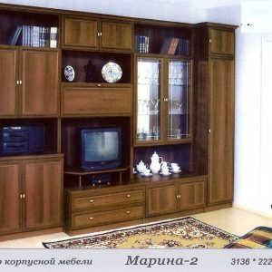 Стенка Марина-2
