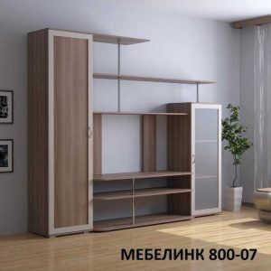 Стенка Мебелинк 800-07