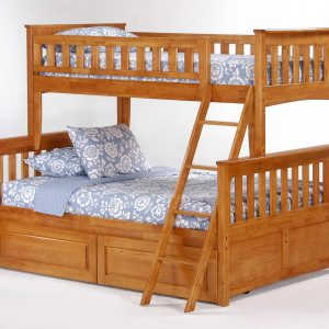 Кровать Модерн+(2-х ярусная)