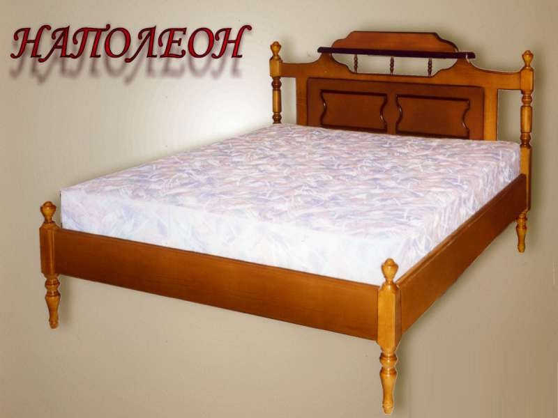 Кровать Наполеон