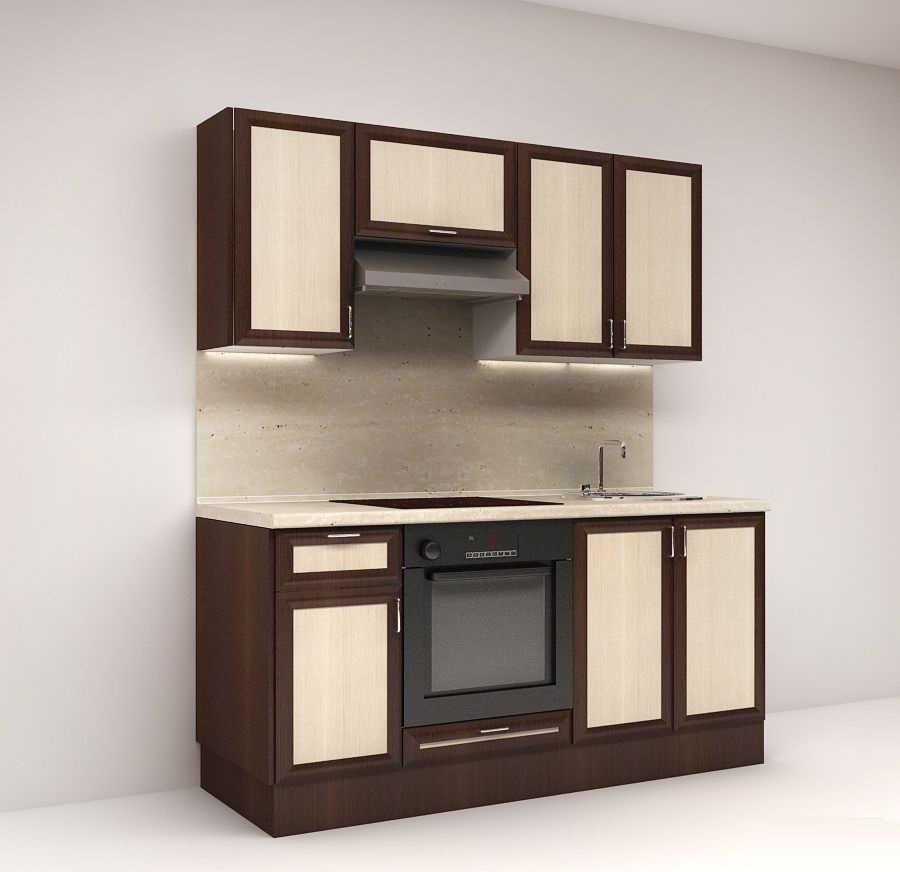 Кухня модульная Оля