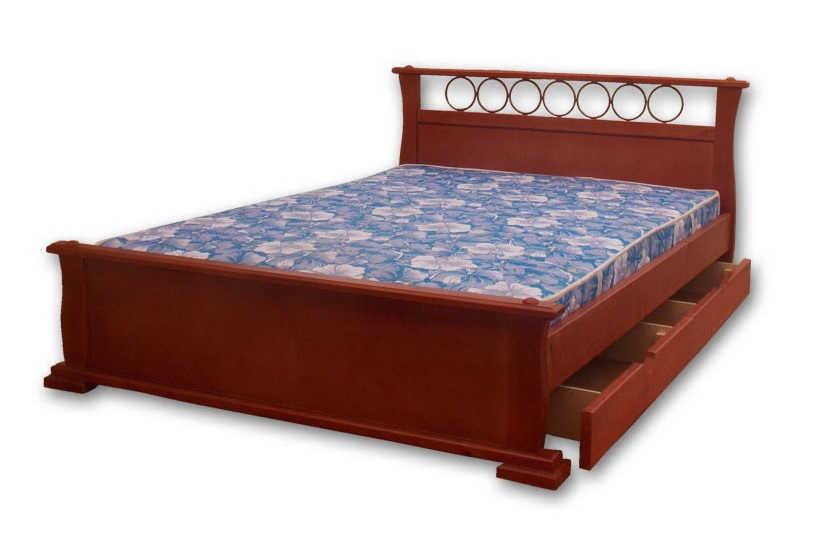 Кровать Олимпия-1
