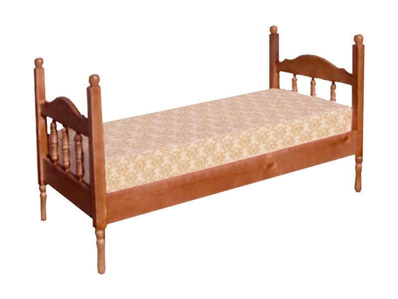Кровать Оскар 3