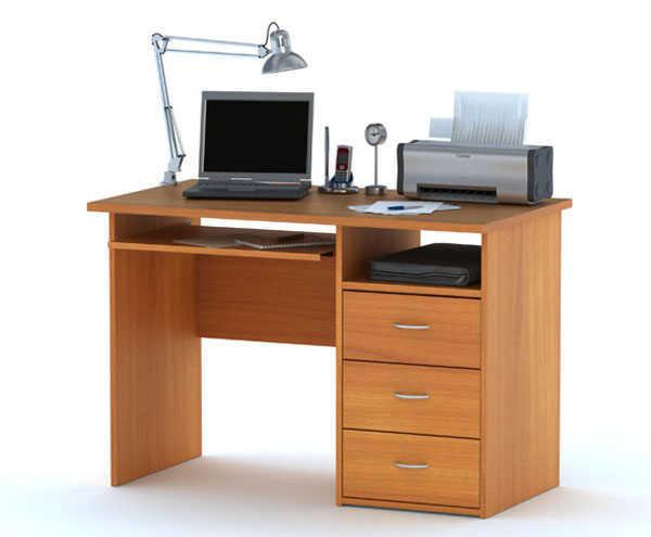 Компьютерный стол ПС 05.11