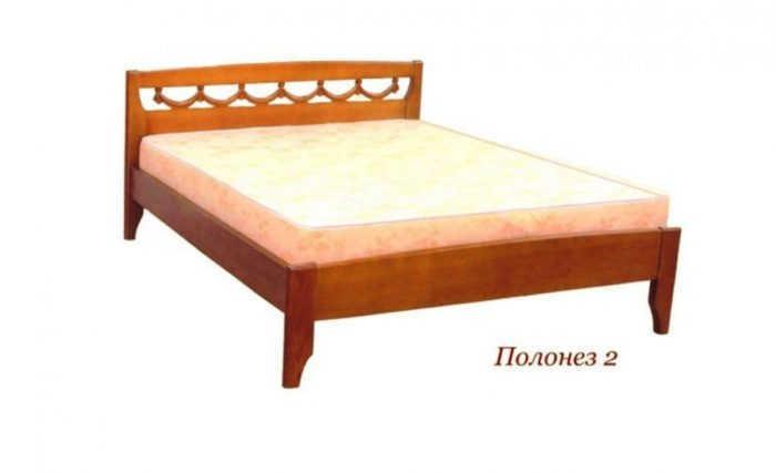 Кровать Полонез 2